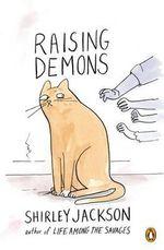 Raising Demons - Shirley Jackson