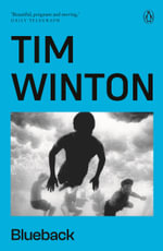 Blueback - Tim Winton