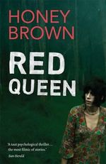 Red Queen - Honey Brown