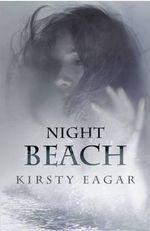 Night Beach - Kirsty Eagar
