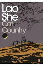 Cat Country - Lao She