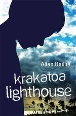 Krakatoa Lighthouse - Allan Baillie