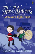 Minivers Fight Back : Minivers Fight Back Book Two The - Natalie Jane Prior