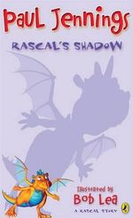 Rascal's Shadow - Paul Jennings