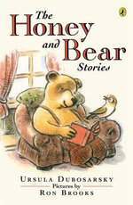 The Honey and Bear Stories - Ursula Dubosarsky