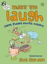 Make 'Em Laugh :  Pocket Money Puffins - Gus Gordon