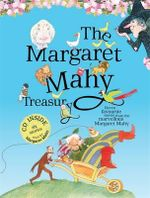 The Margaret Mahy Treasury + CD - Margaret Mahy