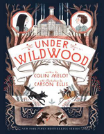 Under Wildwood - Colin Meloy