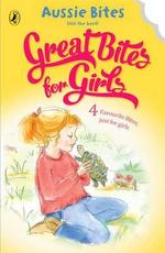 Great Bites for Girls : Aussie Bites - Various