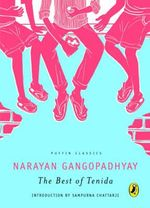 The Best of Tenida - Narayan Gangopadhyay