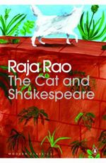The Cat and Shakespeare - Rao Raja