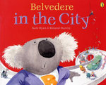 Belvedere in the City - Kate Ryan