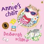 Annie's Chair - Deborah Niland