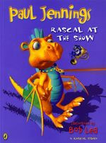Rascal at the Show - Paul Jennings