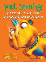 Rascal and the Dragon Droppings - Jennings Paul