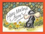 Hairy Maclary's Bone - Lynley Dodd