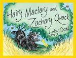 Hairy Maclary & Zachary Quack - Lynley Dodd