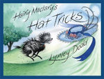 Hairy Maclary's Hat Tricks - Lynley Dodd