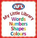 AFL - My Little Library : My Little Library - AFL
