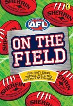 AFL: On the Field : Sticker Activity Book - AFL