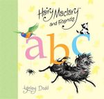 Hairy Maclary and Friends ABC - Lynley Dodd