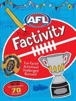 AFL Factivity - AFL