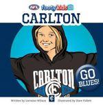 Carlton : AFL Footy Kids   - Lorraine Wilson