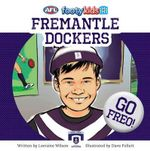 Fremantle Dockers : AFL Footy Kids - Lorraine Wilson