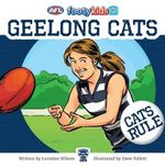 Geelong Cats : AFL Footy Kids Series - Lorraine Wilson