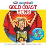 Gold Coast Suns : AFL Footy Kids Series - Lorraine Wilson