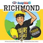 Richmond : AFL Footy Kids Series - Lorraine Wilson
