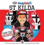 St Kilda : AFL Footy Kids - Lorraine Wilson