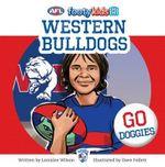 Western Bulldogs : AFL Footy Kids - Lorraine Wilson