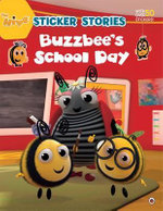 The Hive : Buzzbee's School Day - Ladybird