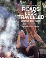 Roads Less Travelled - Ultimate Braaimaster II - Juston Bonello