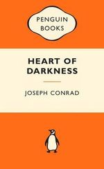 Heart of Darkness : Popular Penguins : Popular Penguins - Joseph Conrad