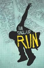 Run - Tim Sinclair