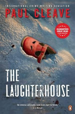 The Laughter House - Paul Cleave