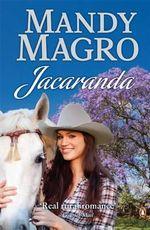 Jacaranda - Mandy Magro