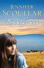 Brumby's Run - Jennifer Scoullar