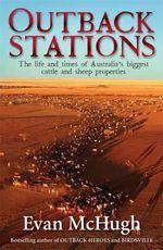 Outback Stations - Evan McHugh