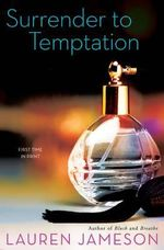 Surrender to Temptation - Lauren Jameson