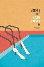 Monkey Grip -  Order Now For Your Chance to Win!*  : Penguin Australian Classics - Helen Garner