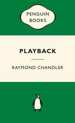 Playback : Green Popular Penguins - Raymond Chandler
