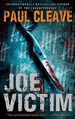 Joe Victim - Paul Cleave