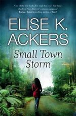 Small Town Storm - Elise K. Ackers
