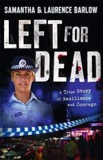 Left for Dead - Samantha Barlow