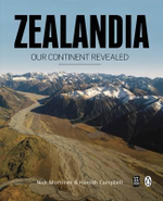 Zealandia : Our Continent Revealed - Nick Mortimer