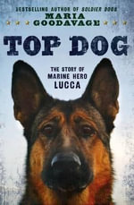 Top Dog - Maria Goodavage