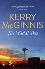 The Waddi Tree - Kerry McGinnis